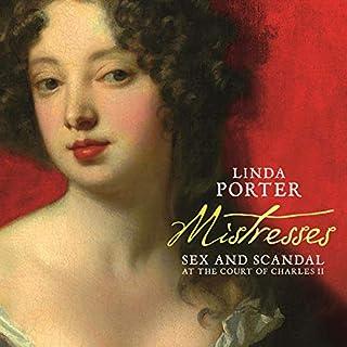 Mistresses cover art