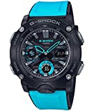 CASIO (カシオ) 腕時計 G-SHOCK(Gショック) GA-2000-1A2 メンズ [並行輸入品]