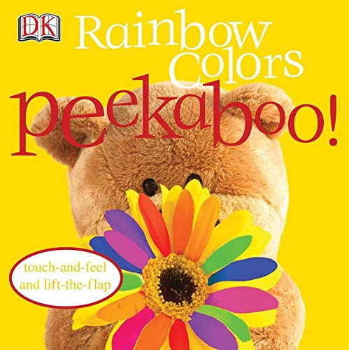 Rainbow Colors (Peekaboo!)