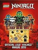 Official Lego® Ninjago Annual 2016 (Annuals 2016)