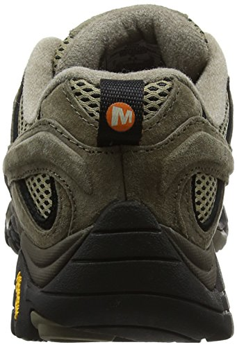 Merrell MOAB 2 Vent, Zapatillas de Senderismo Hombre, Marrón Pecan, 41.5 EU