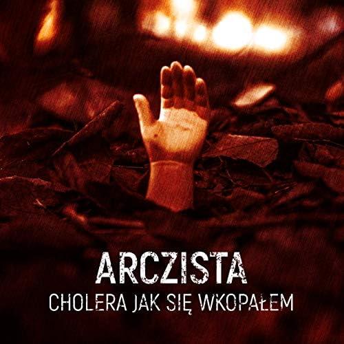 Arczista