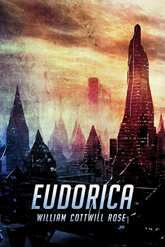 Eudorica (English Edition)