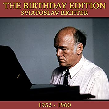 Sviatoslav Richter: The Birthday Edition