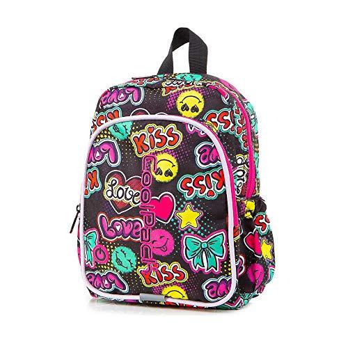Cool Pack A23205 Unisex Kids' Backpack Handbag, Multicolour (Multicolor 000), 15x30x40 centimeters (W x H x L)