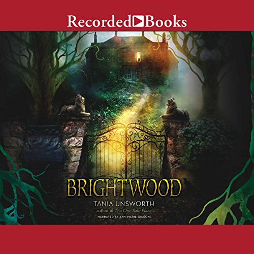 Brightwood cover art