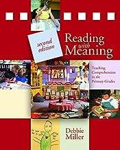 Best debbie miller reading strategies Reviews