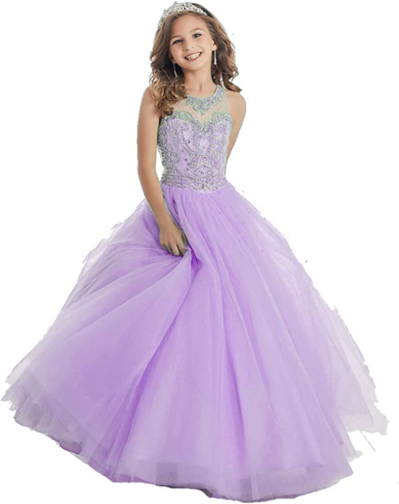 GreenBloom Off Brand Cheap Sale Venue The Shoulder A Line C Pageant with Excellent Dresses Beaded
