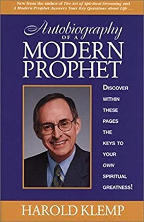 Autobiography of a Modern Prophet by Harold Klemp (2000-07-31)