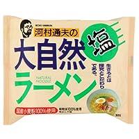 健康フーズ 大自然ラーメン塩 87g×30袋