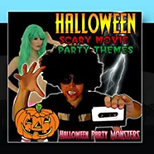 Halloween Scary Movie Party Themes