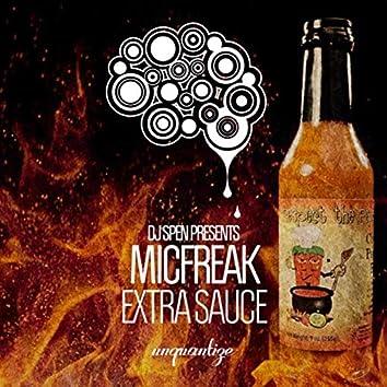 Extra Sauce