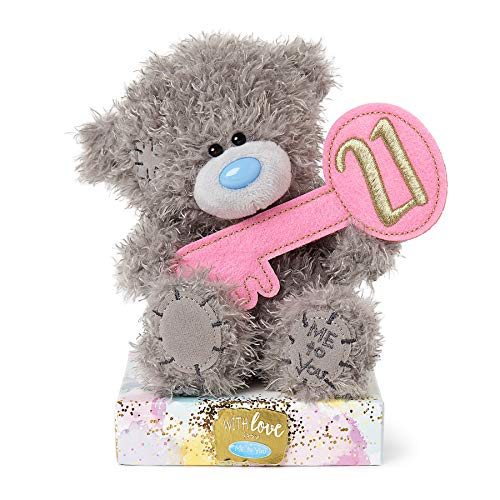 Me to You AP701072 Me to You 21st Birthday Tatty Teddy