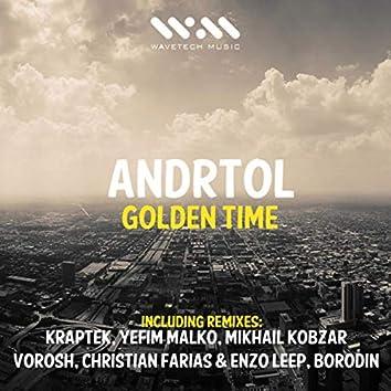 Golden Time Remixes