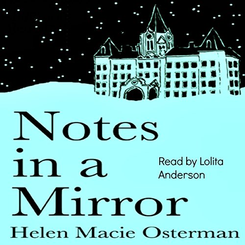 Notes in a Mirror audiobook cover art