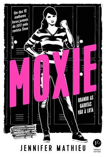 Moxie (Portuguese Edition)