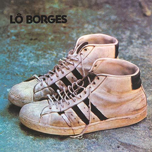Lô Borges, LP Lô Borges- Série Clássicos Em Vinil [Disco de Vinil]