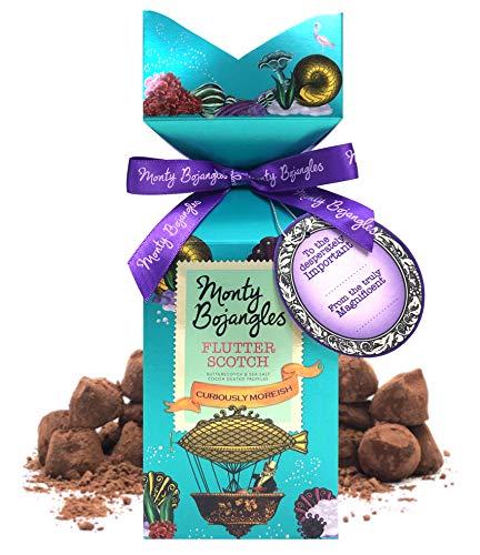 Monty Bojangles - Flutter Scotch Gift Box - 200g