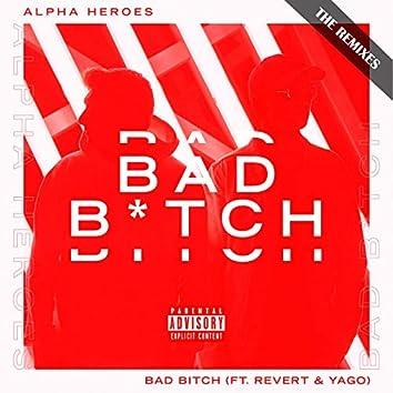 Bad Bitch (Remixes)