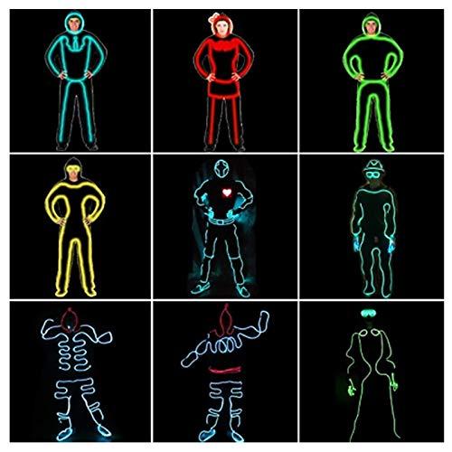 Best4shopping LED Strip Lights, Color Changing LED Strip