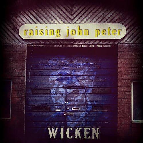 Raising John Peter