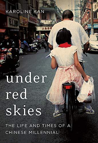 Under Red Skies by Karoline Kan