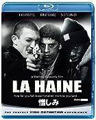 パリの郊外に住み込んで作られた『憎しみ』