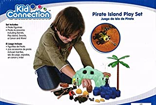 Sun-Mate Caribbean Pirate Play Set Corporation