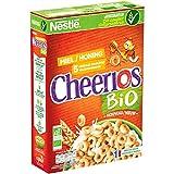 Nestlé Cheerios Bio Céréales du Petit Déjeuner 375g
