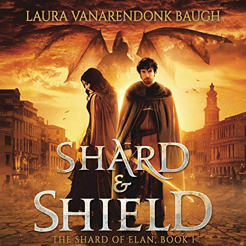 Shard & Shield cover art