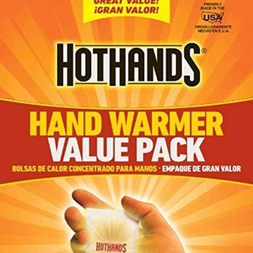 HotHands Hand Warmers - Long Lasting Air Odorless Natural Safe Albuquerque Mall A surprise price is realized