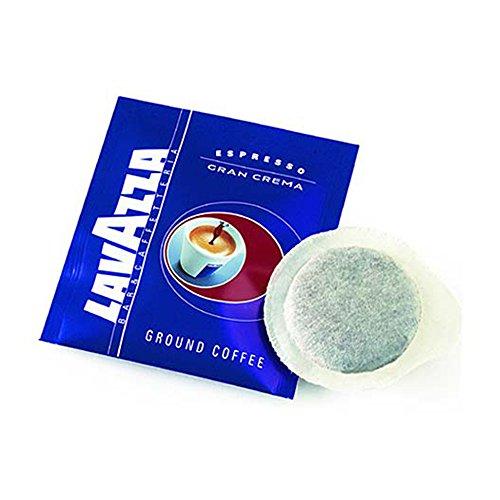 Lavazza Gran Crema Paper Pods 150