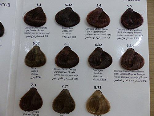 Tricolor 5,32 Cioccolato