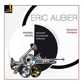 Concertos classiques