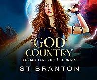 God Country (Forgotten Gods)