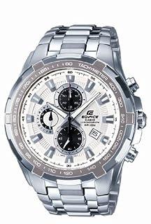 Casio Edifice Men's Watch EF-539D-7AVEF (B002LAS0MM) | Amazon price tracker / tracking, Amazon price history charts, Amazon price watches, Amazon price drop alerts