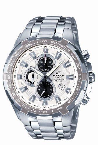 Casio Reloj de Pulsera EF-539D-7AVEF