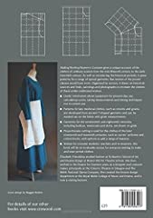 Making Working Women's Costume: Patterns for clothes from the mid-15th to mid-20th centuries #1