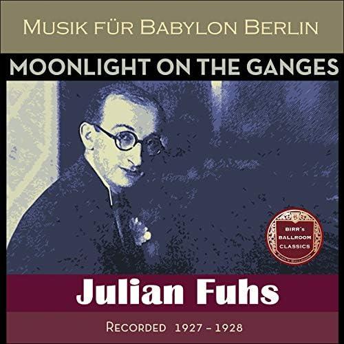 Julian Fuhs & sein Orchester
