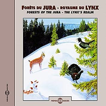 Forêts du Jura, le royaume du Lynx