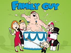 family guy something something