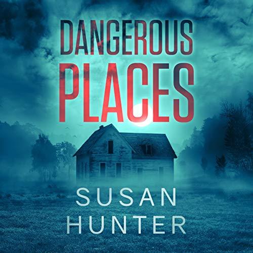 Dangerous Places  By  cover art