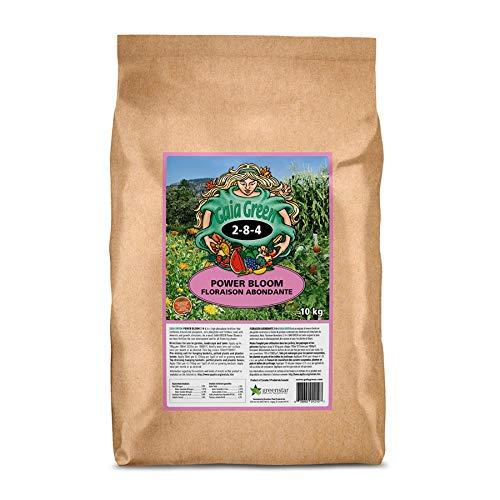 Advanced Nutrients Gaia Green Power Bloom 2-8-4 10kg