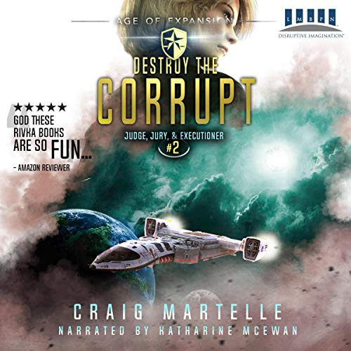 Couverture de Destroy the Corrupt