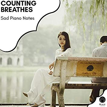 Counting Breathes - Sad Piano Notes