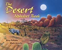 The Desert Alphabet Book (Jerry Pallotta's Alphabet Books) by Jerry Pallotta(1994-02-01)
