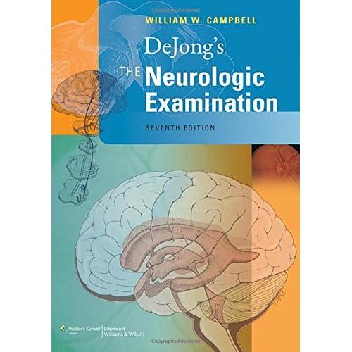 Neurology for the Non-neurologist Deep Pocket series