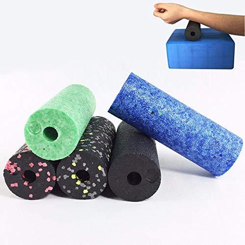 MIZ Yoga foam roller yoga roller pilates fitness apparatuur bont patroon yoga foam roller