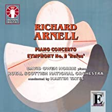 Arnell: Piano Conc/Symphony 2
