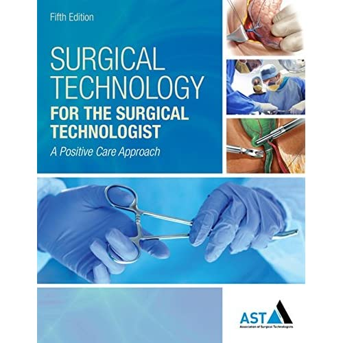surgical technologist definition